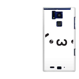 ・メール便対応  REGZA Phone T-02D/ARROWS A 101F用 TPU ソフトケ...