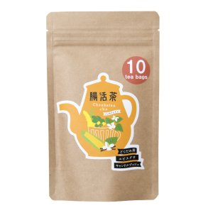 腸活茶 10包入り 20g(2g x 10包) keiteiyokaroumonshop