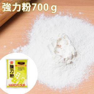 健康フーズ 強力粉 700gの商品画像|ナビ