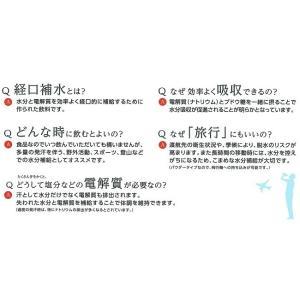 【1〜6個はメール便対応可】【五州薬品】経口補水パウダー W-AID(ダブルエイド)10包入|keiyudo-shop|04