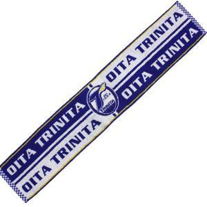 大分トリニータ タオルマフラー 【FLAGS TOWN|フラッグスタウン】クラブチームアクセサリー11-16846|kemari87