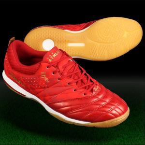 O-Rei Futsal T001 レッド 【ATHLETA アスレタ】フットサルシューズ11002-red kemari87