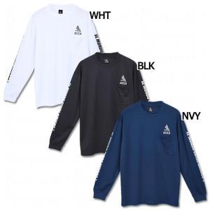 長袖プラTシャツ 【SVOLME|スボルメ】サッカーフットサルウェアー1211-84300