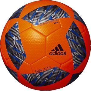 エレホタ キッズ オレンジ 【adidas|アディダス】サッカーボール4号球af4100or|kemari87