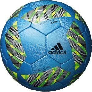 エレホタ グライダー スカイブルー 【adidas|アディダス】サッカーボール4号球af4104sk|kemari87