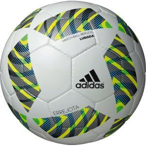 エレホタ ルシアーダ 【adidas|アディダス】サッカーボール5号球af5102lu|kemari87
