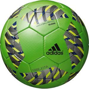 エレホタ グライダー グリーン 【adidas|アディダス】サッカーボール5号球af5104g|kemari87