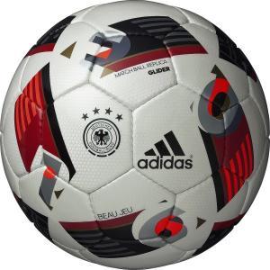 ボージュ グライダー ドイツ 【adidas|アディダス】サッカーボール5号球af5155de|kemari87