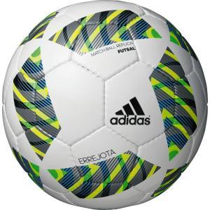 エレホタ フットサル 【adidas|アディダス】フットサルボール3号球aff3100|kemari87