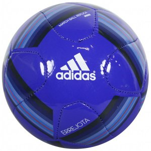 エレホタ JFA ミニ 【adidas|アディダス】サッカーボール1号球afm1101jp|kemari87