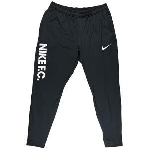 NIKE F.C. エッセンシャル KPZ パンツ ブラック 【NIKE|ナイキ】サッカーフットサルウェアーcd0577-010|Kemari87 PayPayモール店