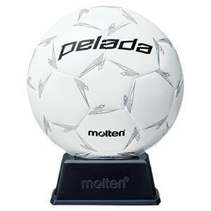 ペレーダ サインボール ホワイト 【molten|モルテン】サッカーボール2号球f2l500-w