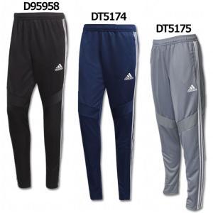 TIRO19 FITKNIT トレーニングパンツ 【adidas|アディダス】サッカーフットサルウェアーfju10|Kemari87 PayPayモール店