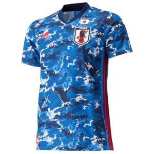 サッカー日本代表2020年モデル、ホーム ジャージー。(日本代表ユニフォーム・レプリカ) コンセプト...