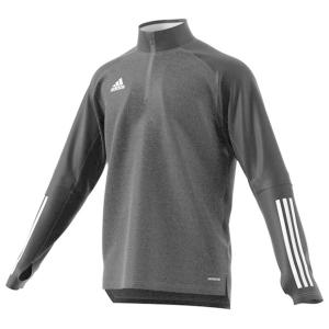 CONDIVO20 ウォームトップ ブラック 【adidas アディダス】サッカーフットサルウェアーgjj97-ek5462 Kemari87 PayPayモール店