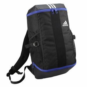 6b0e1f6a287279 キッズ オプスバックパック 22L ブラック 【adidas|アディダス】サッカーフットサルバッグkbp55- ...