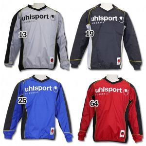 GK ウィンドアップジャケット 【uhlsport|ウールシュポルト】サッカーフットサルウェアーu91401|kemari87