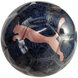 マンチェスターシティ FTBLCULTURE ファンボール プーマブラック 【PUMA|プーマ】サッカーボール4号球083388-02-4|kemarifast