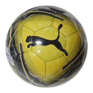 アイコンボール SC ウルトライエロー 【PUMA|プーマ】サッカーボール4号球083431-02-4|kemarifast