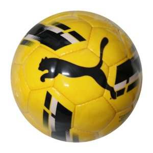 ショックボール SC ウルトライエロー 【PUMA|プーマ】サッカーボール4号球083432-02-4|kemarifast