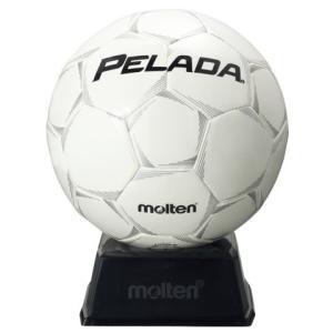 ペレーダサインボール ホワイト 【molten|モルテン】サッカーボール2号球f2p500-w|kemarifast