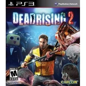 (日本語字幕可)デッドライジング2(アジア版)-DEAD RISING 2- 新品 PS3 (弊社ステッカー付)|kenbill