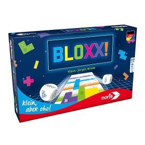 ペーパーブロックス(メビウスゲームズ) 新品  ボードゲーム アナログゲーム テーブルゲーム ボドゲ
