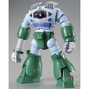『機動戦士ガンダム』MSV(モビルスーツバリエーション)から、ゾゴックがジャブロー攻略戦仕様で登場!...