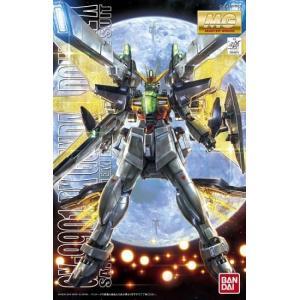 1/100 GX-9901-DX ガンダムダブルX (機動新世紀ガンダムX)(再販) 新品MG   ...