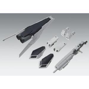 1/100 νガンダム Ver.ka用 HWS拡張セット (ニューガンダム)(機動戦士ガンダム 逆襲のシャア) 新品MG   ガンプラ マスターグレード プラモデル 限定|kenbill