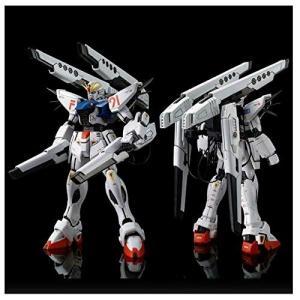 『機動戦士ガンダム F91-MSV』より、バックキャノン装着型とツイン・ヴェスバー装着型のいずれかを...