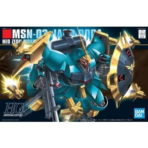 1/144 (083) MSN-03 ギュネイ専用 ヤクト・ドーガ (機動戦士ガンダム 逆襲のシャア...