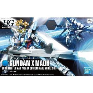 HGBF 1/144 (003)ガンダムX 魔王 (再販) 新品  ガンプラ ガンダムビルドファイタ...