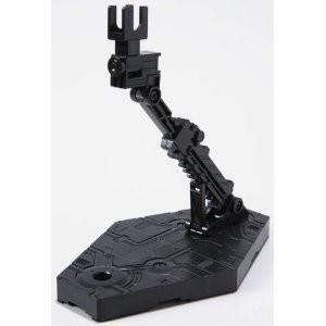 2 ブラック (再販) 新品アクションベース   ガンプラ プラモデルの画像
