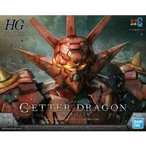 1/144 ゲッタードラゴン (INFINITISM) (ゲッターロボG) 新品HG   BANDAI バンダイ プラモデル (弊社ステッカー付)|kenbill