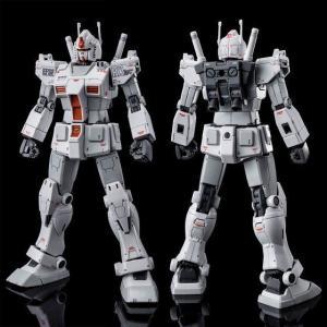 HG 1/144 RX-78-02 ガンダム ロールアウトカラー(GUNDAM THE ORIGIN...