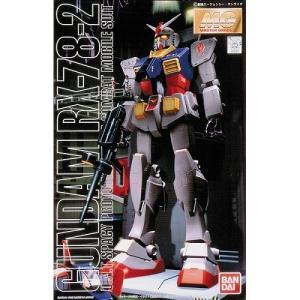 1/100 RX-78-2 ガンダム (機動戦士ガンダム)(再販) 新品MG   ガンプラ マスター...