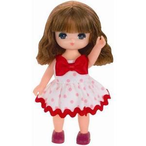 LD-32 あおいちゃん 新品リカちゃん   (リカちゃん人形 着せ替え人形 女の子向け タカラトミー)|kenbill