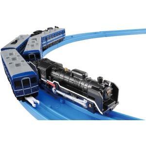 AS−14 D51 200号機(ACS対応) 新品プラレールアドバンス   タカラトミー 車両 プラレール アドバンス (弊社ステッカー付) kenbill