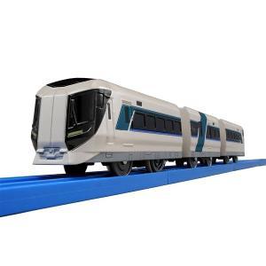 東武鉄道最新の特急車両が、専用連結器仕様で登場!  ■2スピード、3両は切り離し可能です。  ■リバ...