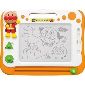 アンパンマン 天才脳らくがき教室 新品   知育玩具 おもちゃ (弊社ステッカー付)