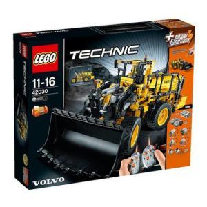Volvo L350F ホイールローダー 42030 新品レゴ テクニック   LEGO 知育玩具