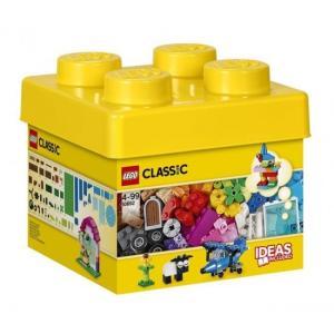 黄色のアイデアボックス ベーシック 10692 新品レゴ クラシック   LEGO CLASSIC 知育玩具 (弊社ステッカー付)|kenbill