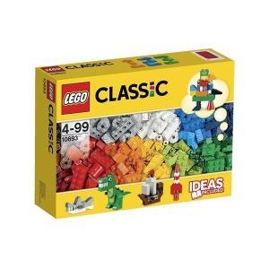 アイデアパーツ ベーシックセット 10693 新品レゴ クラシック   LEGO CLASSIC 知育玩具 (弊社ステッカー付)|kenbill