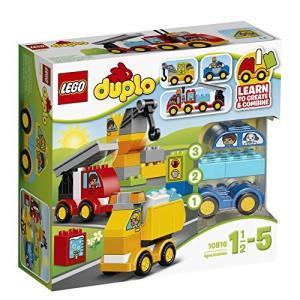 はじめてのデュプロ くるまとトラック 10816 新品レゴ デュプロ   LEGO 知育玩具|kenbill