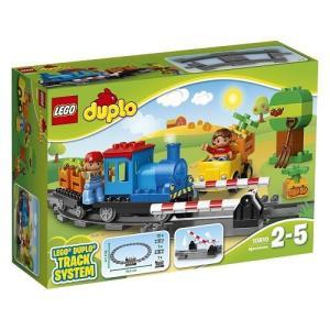デュプロのまち トレイン 10810 新品レゴ デュプロ   LEGO 知育玩具|kenbill