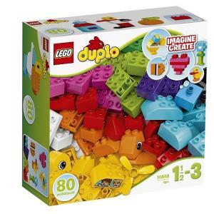 はじめてのデュプロ(R) はじめてセット 10848 新品レゴ デュプロ   LEGO 知育玩具|kenbill