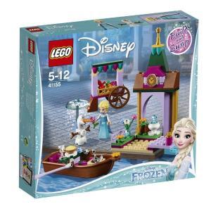 アナと雪の女王 アレンデールの市場 41155 新品レゴ ディズニープリンセス   LEGO Dis...