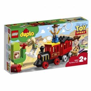 トイ・ストーリー・トレイン 10894 ディズニー 新品レゴ   LEGO 知育玩具 (弊社ステッカ...