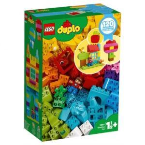 デュプロのいろいろアイデアボックス DX 10887 新品レゴ デュプロ   LEGO 知育玩具 (...